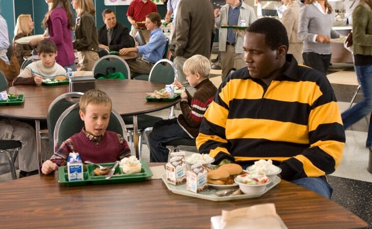 The Blind Side - Image - Afbeelding 8