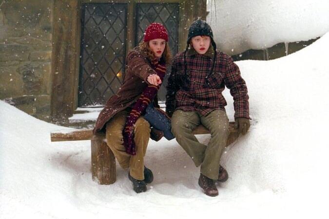 Harry Potter 3 : en de Gevangene van Azkaban  - Image - Afbeelding 23