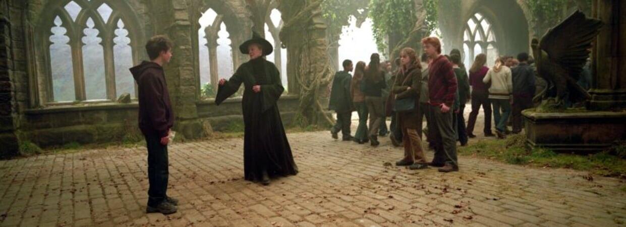 Harry Potter 3 : en de Gevangene van Azkaban  - Image - Afbeelding 33