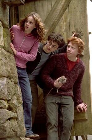 Harry Potter 3 : en de Gevangene van Azkaban  - Image - Afbeelding 10