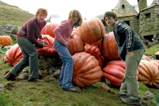 Harry Potter 3 : en de Gevangene van Azkaban  - Image - Afbeelding 34