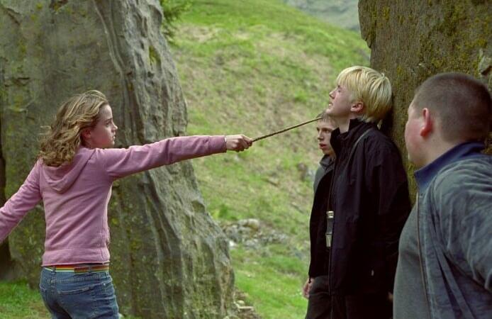 Harry Potter 3 : en de Gevangene van Azkaban  - Image - Afbeelding 24