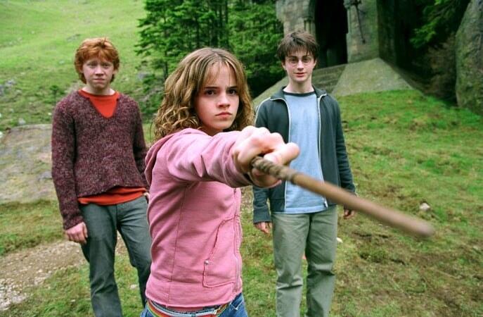 Harry Potter 3 : en de Gevangene van Azkaban  - Image - Afbeelding 25