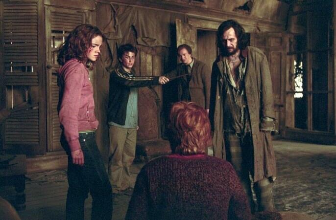 Harry Potter 3 : en de Gevangene van Azkaban  - Image - Afbeelding 20