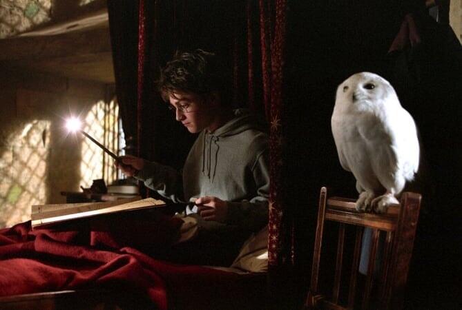 Harry Potter 3 : en de Gevangene van Azkaban  - Image - Afbeelding 6