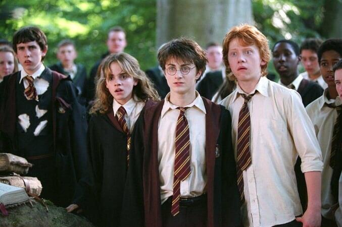 Harry Potter 3 : en de Gevangene van Azkaban  - Image - Afbeelding 2