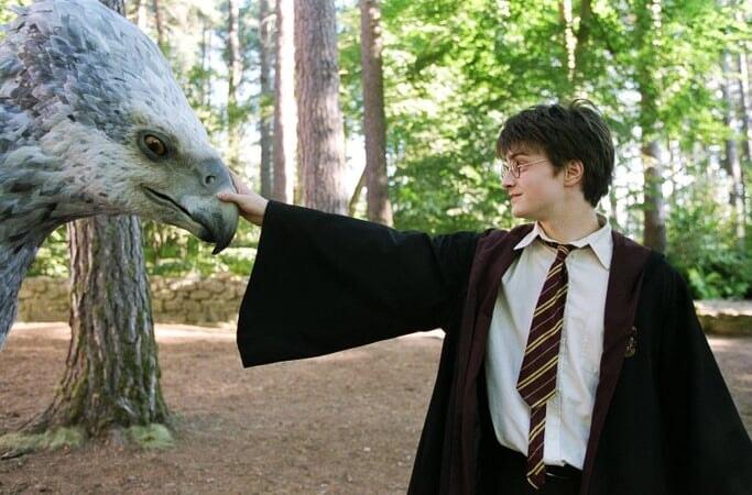 Harry Potter 3 : en de Gevangene van Azkaban  - Image - Afbeelding 7