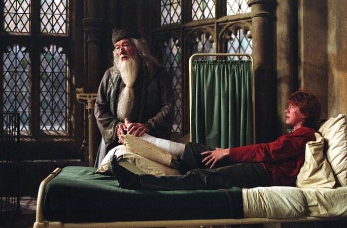 Harry Potter 3 : en de Gevangene van Azkaban  - Image - Afbeelding 3