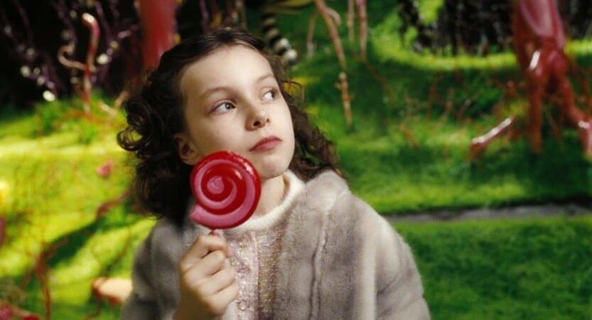 Charlie et la Chocolaterie - Image - Image 22