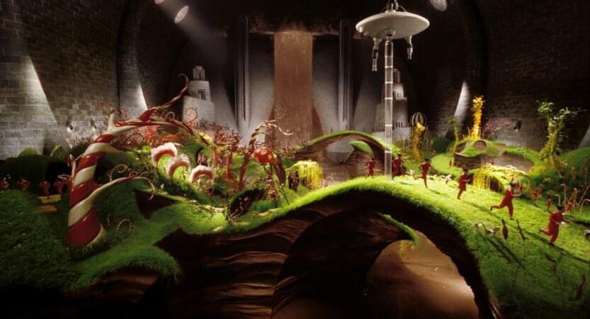 Charlie et la Chocolaterie - Image - Image 24