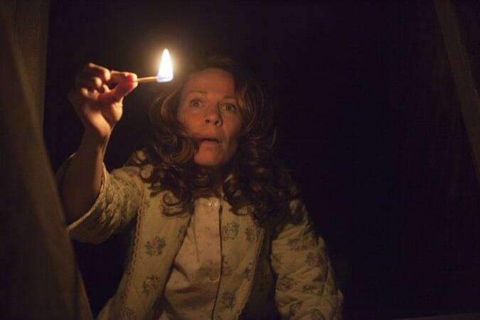 Conjuring : Les Dossiers Warren - Image - Afbeelding 10