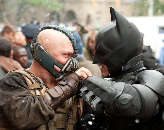 The Dark Knight Rises - Image - Afbeelding 27