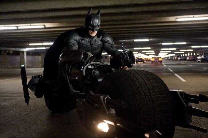 The Dark Knight Rises - Image - Afbeelding 25