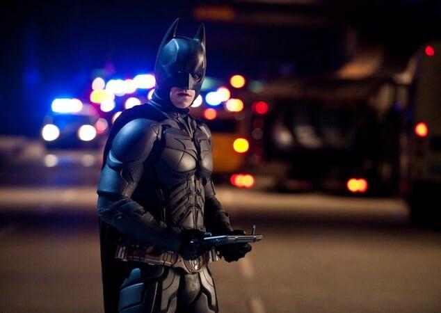 The Dark Knight Rises - Image - Afbeelding 17