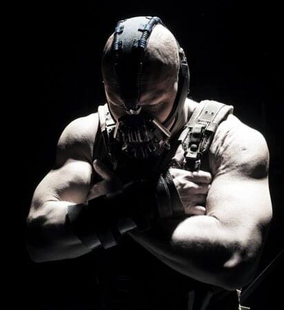 The Dark Knight Rises - Image - Afbeelding 1
