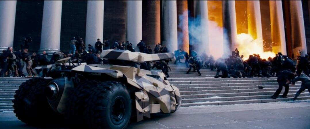 The Dark Knight Rises - Image - Afbeelding 14