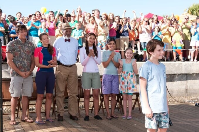 Dolphin Tale - Image - Image 3