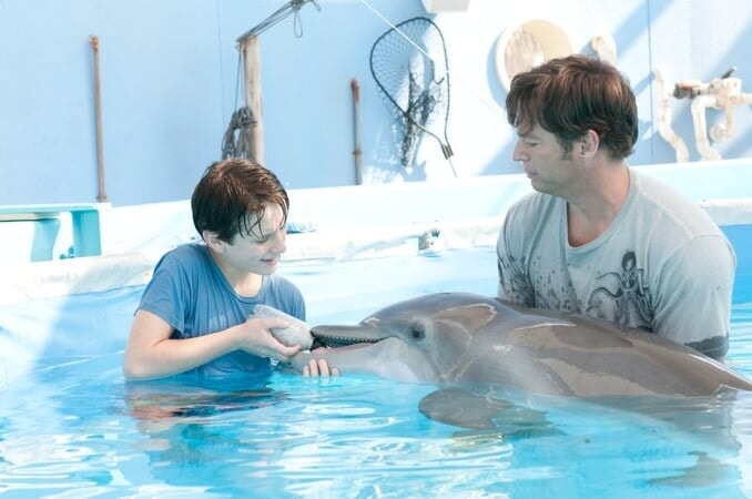 Dolphin Tale / Incroyable Histoire de Winter - Image - Afbeelding 27