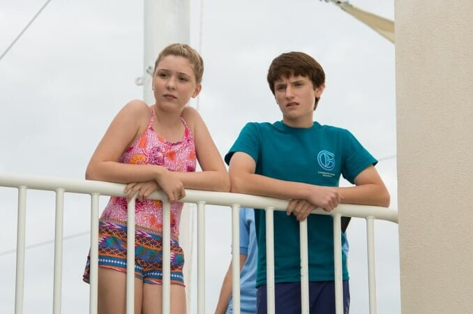 Dolphin Tale 2 - Image - Afbeelding 20