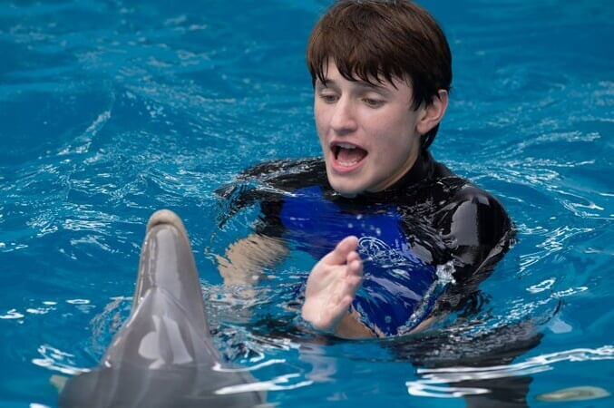 Dolphin Tale 2 - Image - Afbeelding 12