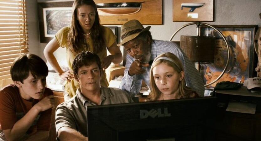 Dolphin Tale / Incroyable Histoire de Winter - Image - Afbeelding 5