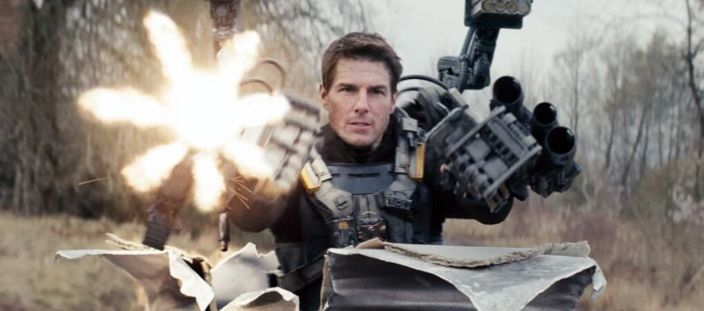Vivre mourir recommencer: Edge of Tomorrow - Image - Image 24