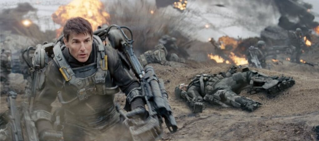Vivre mourir recommencer: Edge of Tomorrow - Image - Image 2