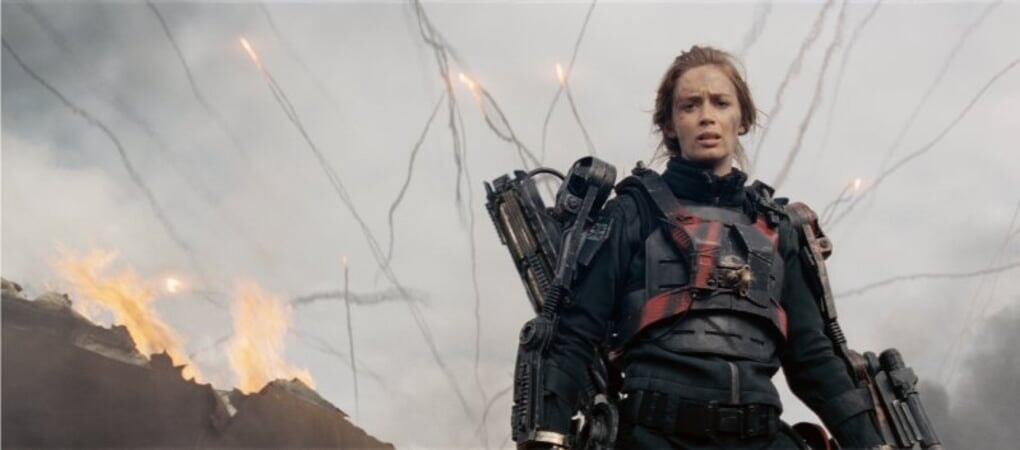 Vivre mourir recommencer: Edge of Tomorrow - Image - Image 9