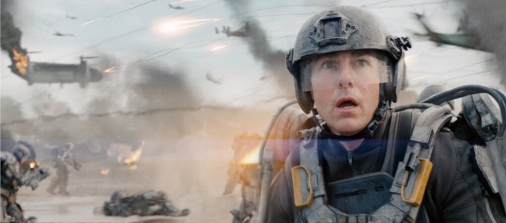 Vivre mourir recommencer: Edge of Tomorrow - Image - Image 22