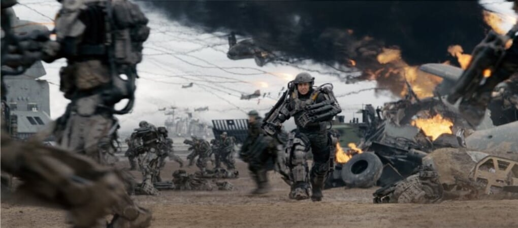 Vivre mourir recommencer: Edge of Tomorrow - Image - Image 3