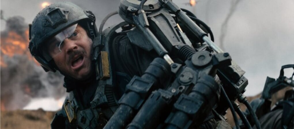 Vivre mourir recommencer: Edge of Tomorrow - Image - Image 5