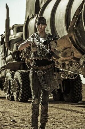 Mad Max: Fury Road - Image - Image 35