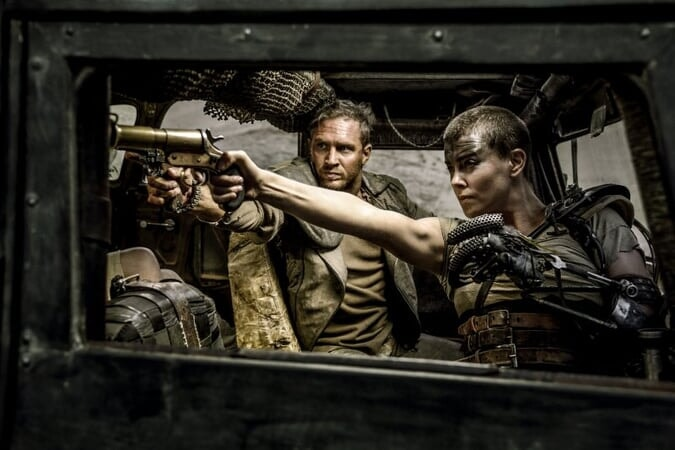 Mad Max: Fury Road - Image - Afbeelding 15