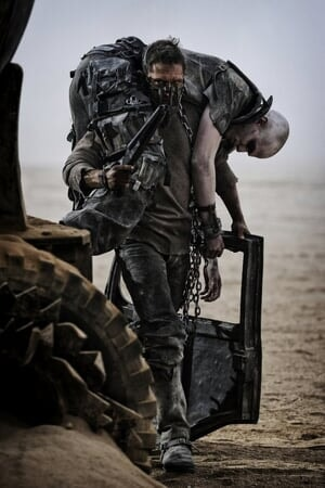 Mad Max: Fury Road - Image - Afbeelding 8