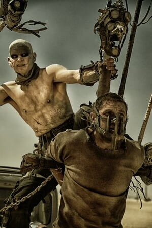 Mad Max: Fury Road - Image - Afbeelding 7