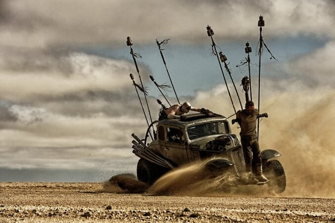 Mad Max: Fury Road - Image - Image 16