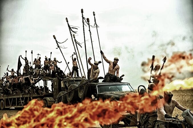 Mad Max: Fury Road - Image - Afbeelding 19