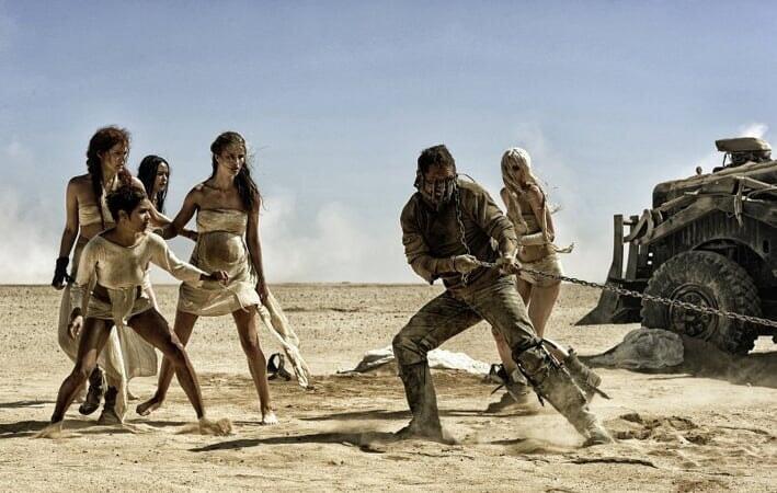 Mad Max: Fury Road - Image - Image 31