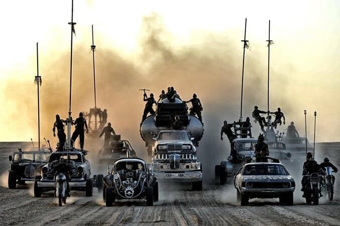 Mad Max: Fury Road - Image - Image 18