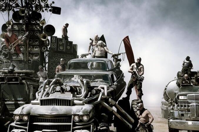 Mad Max: Fury Road - Image - Image 28