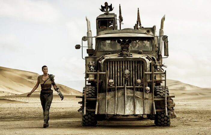 Mad Max: Fury Road - Image - Afbeelding 5