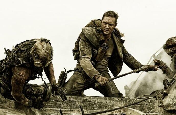 Mad Max: Fury Road - Image - Image 1