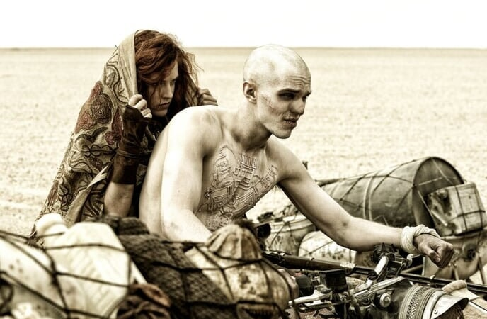 Mad Max: Fury Road - Image - Afbeelding 25