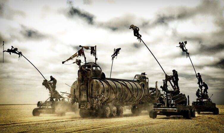 Mad Max: Fury Road - Image - Image 32