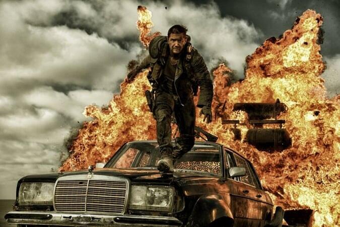 Mad Max: Fury Road - Image - Image 23