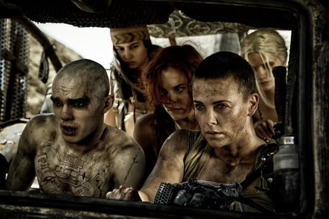 Mad Max: Fury Road - Image - Afbeelding 38