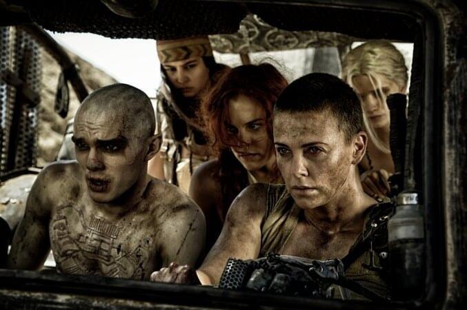 Mad Max: Fury Road - Image - Image 39