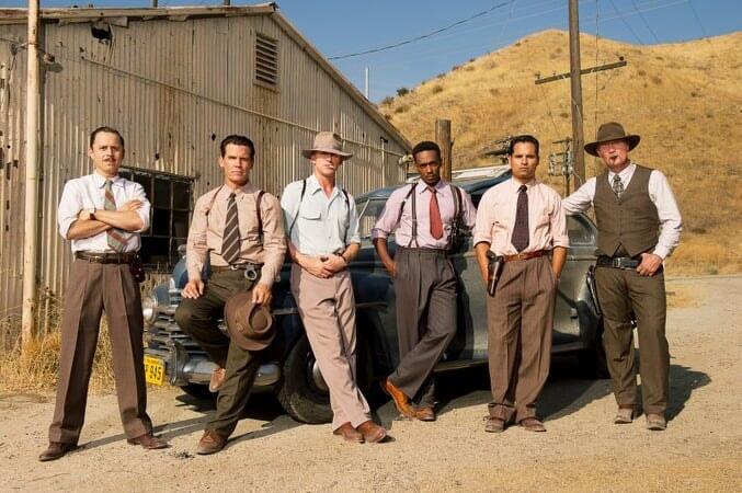 Gangster Squad - Image - Image 41
