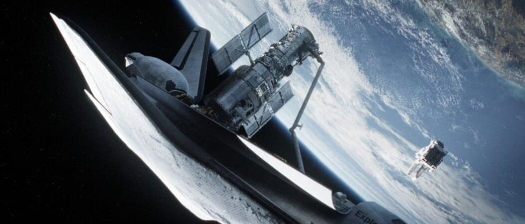 Gravity - Image - Image 1