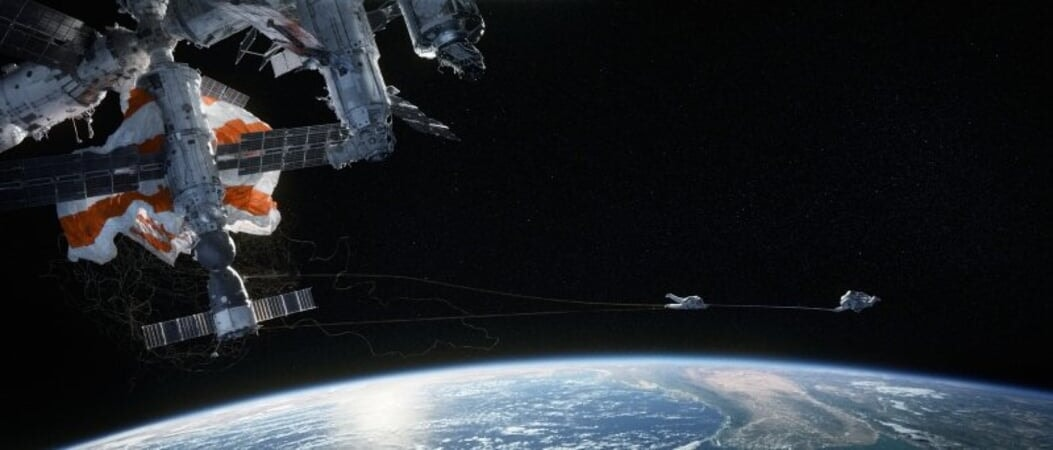 Gravity - Image - Image 2